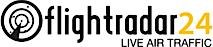 Flightradar24's Company logo