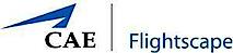 Flightscape's Company logo