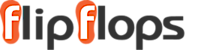 Flipflops365's Company logo