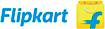 Bogo Bazaar's Competitor - Flipkart logo