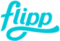 Flipp's Company logo