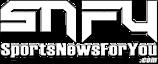 SportsNewsForYou's Company logo