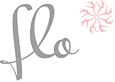 Flo Dancewear's Company logo