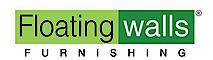 Floating Walls Furnishing's Company logo