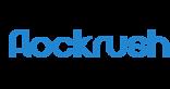 Flockrush's Company logo