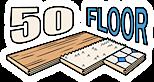 Fiftyfloor's Company logo