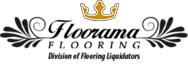 Floorama Flooring Page's Company logo