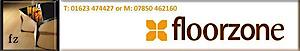 Floorzone's Company logo