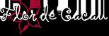 Flor De Cacau's Company logo
