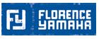 Florence Yamaha's Company logo