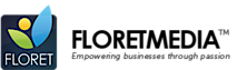 Floret Media's Company logo