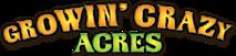 Florida Backyard Vegetable Gardener's Company logo