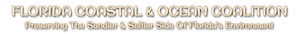Florida Coastal & Ocean Coalition's Company logo