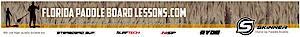 Florida Paddle Board Lessons's Company logo