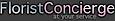 Fairwater Florist's Competitor - Floristconcierge logo