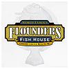 Flounders World Famous Fish House's Company logo