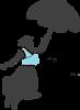 Flourish Nannies's Company logo