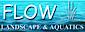 Sasaklandscaping's Competitor - Flow Landscape & Aquatics logo