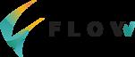 Flow's Company logo
