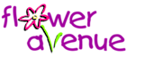 Flower Avenue's Company logo