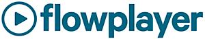 Flowplayer's Company logo