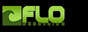 Flowrestling's Company logo