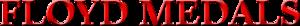 Floyd Medals's Company logo