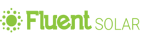 Fluent Solar's Company logo