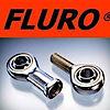 Fluro's Company logo