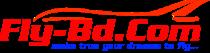Fly-bd's Company logo