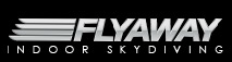 Flyawayindoorskydiving's Company logo