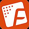 Flyerify's Company logo
