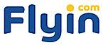 Flyin.com's Company logo