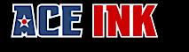 Flying Ace Ink's Company logo