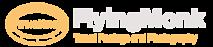 Flyingmonk's Company logo