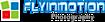 Flyinmotion Photography Logo
