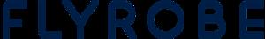 Flyrobe's Company logo