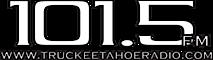 Fm Truckee Tahoe Radio's Company logo