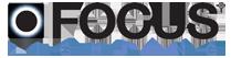Focus Lighting's Company logo