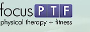 Focus Physical Therapy + Fitness's Company logo