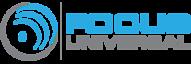 Focus Universal's Company logo