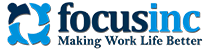 Focusinc's Company logo
