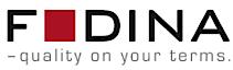 Fodina Language Technology Ab's Company logo