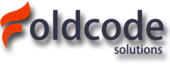 Foldcode's Company logo
