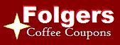 Folgers Coffee Coupons's Company logo