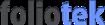 Taskstream's Competitor - Foliotek logo