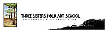 Folk Art School, Three Sisters Park's Company logo