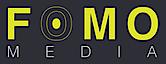 FOMO Media's Company logo