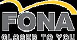Fona Dental's Company logo