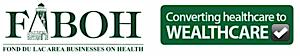 Fond Du Lac Area Bus On Hlth's Company logo